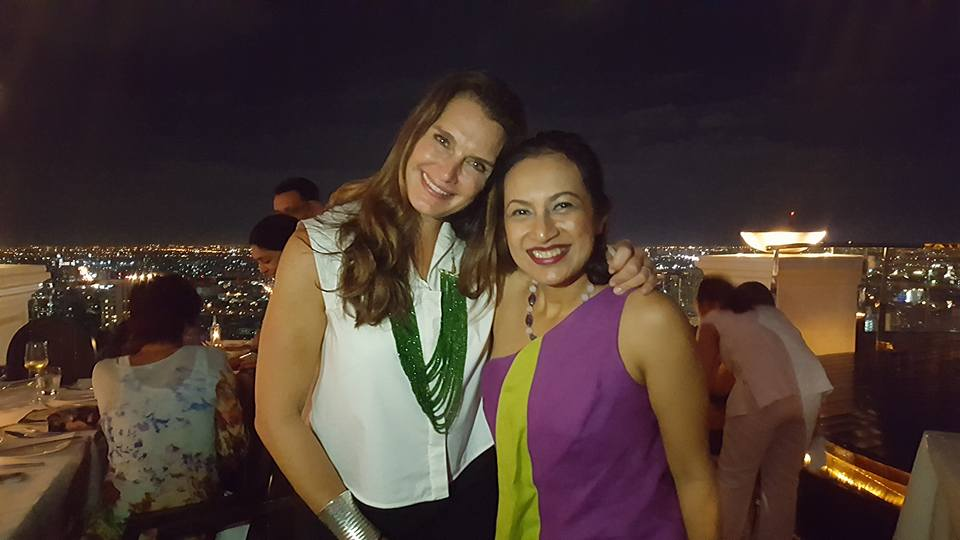 A Night To Remember with Brooke Shields