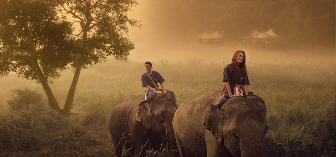 Four Season Tented Camp Chiang Rai