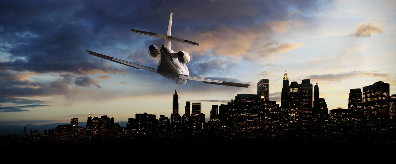Stratos Jet Charters