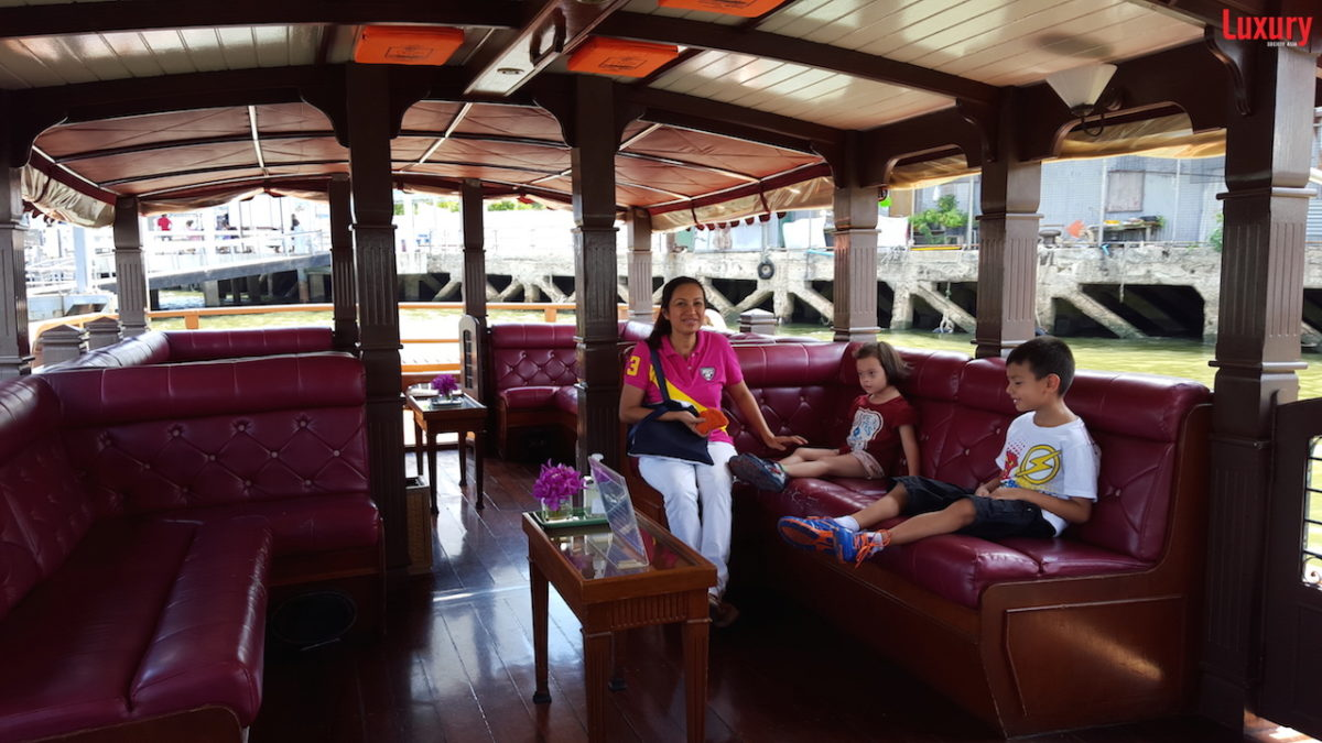 Cheapest Luxurious Sunday Brunch In Bangkok, The Royal