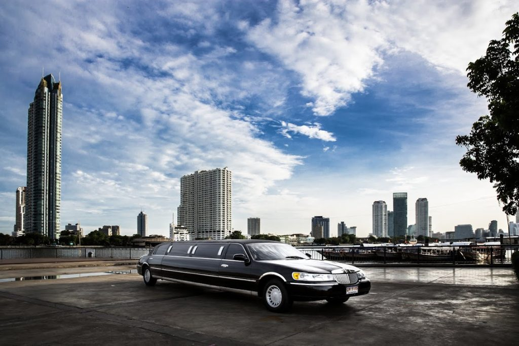 Luxury Society Asia - Luxury Limousine Stretch Limousines