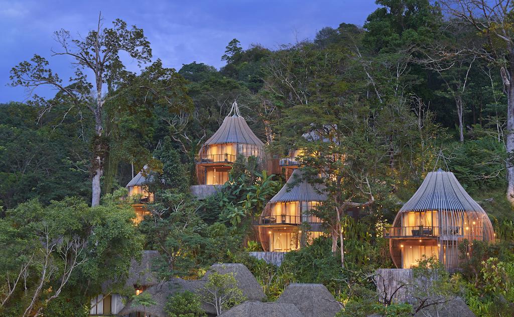 Tree-Pool-Houses-Exterior Keemala