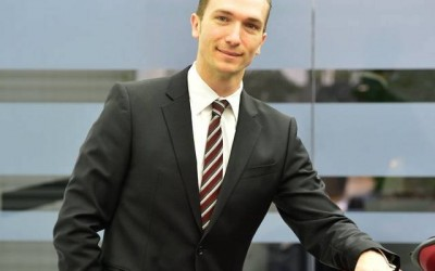 Martin Limpert Managing Director, PORSCHE ASIA PACIFIC